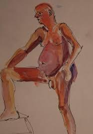 what can i expect when drawing models u2013 rebecca art tutor