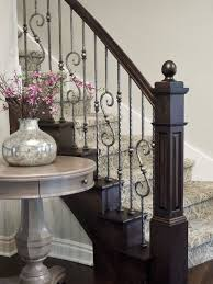 Handrails And Banisters Best 25 Iron Stair Railing Ideas On Pinterest Wrought Iron
