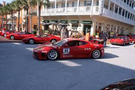 f430 challenge stradale file racing f430 challenge stradale joe rubbo arrives 02