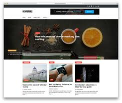 free online home page design 30 best free responsive magazine wordpress themes 2017 colorlib