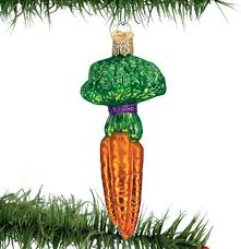 food drink ornaments traditions
