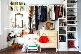 Ikea Closet Makeoversmall Bedroom Storage Ideas Small Space - Bedroom storage ideas for clothing