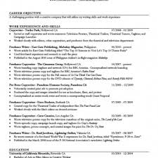 The Best Resume Objective Statement by What Should My Objective Be On My Resume Resume For Your Job