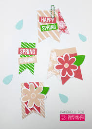 craftaholics anonymous free printable spring gift tags
