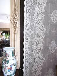 Antique Lace Curtains Cotton Lace Curtains Eulanguages Net