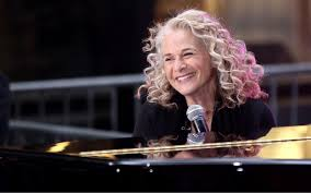 Carol King by Carole King To Perform Tapestry At Hyde Park U0027s British Summer Time