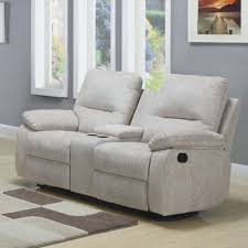 4 Chairs In Living Room by Homelegance Marianna 4 Piece Reclining Living Room Set In Chenille