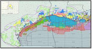 Map Of Gulf Coast Gulf Coast Tarka