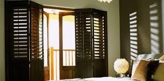 door shutters