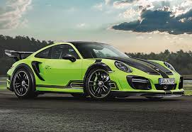 911 porsche cost 2017 porsche 911 turbo techart gtstreet r specifications photo