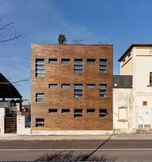 rivestimento facciate in legno facciate in legno contemporaneo facciata di
