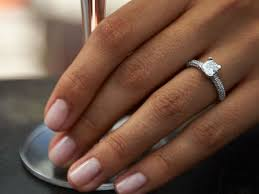 wedding ring styles which engagement ring style suits you best playbuzz