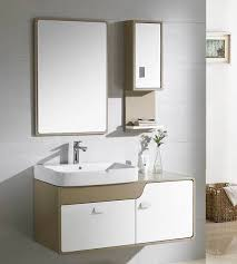 Solid Wood Bathroom Cabinet Modern Solid Wood Bathroom Vanity Cabinet Bath Cabinet Bath