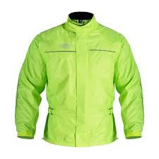 hi vis cycling jacket waterproof oxford rainseal all weather motorcycle bike over jacket waterproof