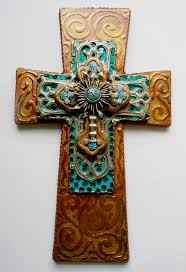 crosses for sale cross sale ooak found object mixed media religious made