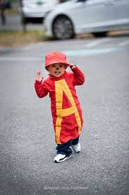 Chipmunk Halloween Costume 40 Homemade Halloween Costumes Babies U0026 Kids