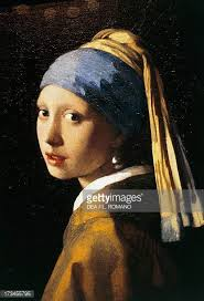 pearl earring painting girl with a pearl earring photos et images de collection getty