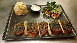 roka cuisine roka mediterranean restaurant and cocktail bar bolton restaurant
