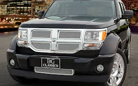 suv dodge dodge nitro car wallpapers a compact suv from the dodge division