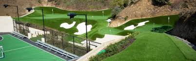 putting green pictures backyard u0026 commercial applications