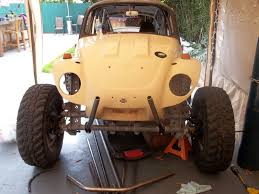 yellow baja bug thesamba com hbb off road view topic 1970 mid travel baja