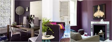 new grey and purple living room artistic color decor amazing