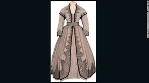 Gone With The Wind Curtain Dress Gone With The Wind U0027 Dress Sold For 137 000 At Auction Cnn