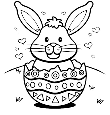 easter coloring pages numbers best science easter bunny coloring pages easter coloring pages free