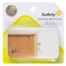 safety 1st furniture wall straps babies
