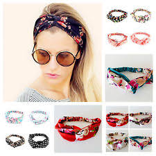 knot headband knot headband clothes shoes accessories ebay