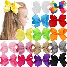 boutique bows bows for grosgrain boutique big hair bow