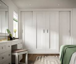 Modern Fitted Bedrooms - bedroom the most incredible wardrobe sliding doors intended for