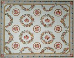 what is an aubusson rug