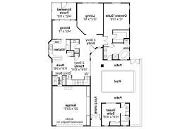 house plans mediterranean mediterranean house plans coronado 11 029 associated designs home