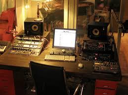 bureau de studio no name meuble rack bureau studio image 353132 audiofanzine