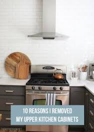 Kitchen Without Upper Cabinets by Kitchen Without Upper Cabinets Kitchen With No Uppers Cwb