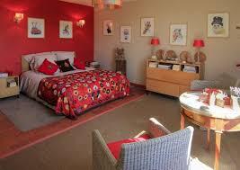 chambre exotique chambre exotique le matin photo de logis de la fouettiere