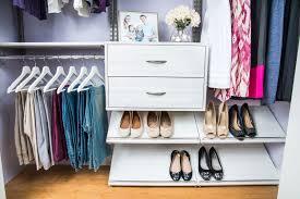 small closet organizers small closets closets las vegas