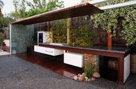 How To Design An Outdoor Kitchen A Kitchen Makes A Happy Family Http Www
