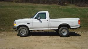 1995 ford f150 stock tire size image result for 1995 ford f150 ford