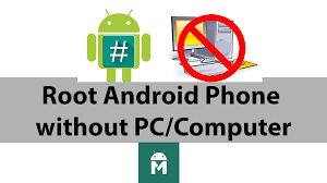 root android phone without computer how to root android device without pc computer