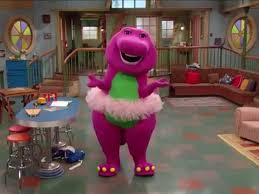 barney friends love song quotes love