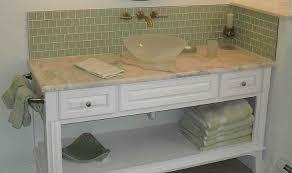 Carrara Marble Bathroom Countertops Tips For Choosing Marble Or Marble Look Countertops