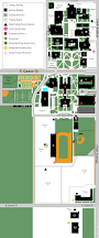 Lsu Parking Map Lbcc Maps