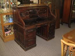 roll top secretary desk plans make over makeover desks and diy