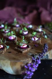 goats cheese canape recipes heneedsfood com for food travel