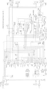 1972 jeep cj5 wiring diagram 1972 wiring diagrams instruction