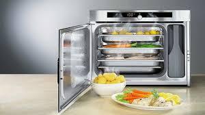 le four vapeur pour une cuisine saine inspiration cuisine
