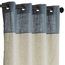 Kohls Home Decor Decorating Elegant Cream Kohls Drapes With Cheap Curtain Rods And