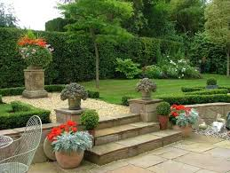 collection beautiful backyard landscapes photos best image